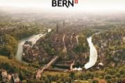 Столица Швейцарии интересна для туристов // Bern Tourism