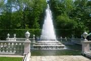 В Петергофе фонтаны заработают 25 апреля. // wikipedia.org