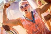 Суть фестиваля - безудержное веселье.  // variestejuoksu.com