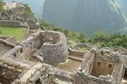 Мачу-Пикчу - интереснейшая достопримечательность Перу.  // Wikipedia