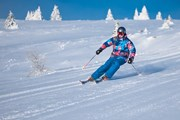 В Копаонике достаточно снега. // Travel.ru
