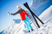 Зима продолжается.  // IM_photo, Shutterstock.com