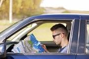 Маршрут рассчитан на автомобилистов.  // Jyliana, Shutterstock.com