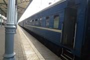 Поезд белорусских железных дорог // Travel.ru