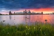 Архангельская область: природа и памятники // Dzerkach Viktar, Shutterstock.com