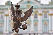 Санкт-Петербург привлекает туристов.  // ilkercelik, Shutterstock.com