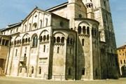 Кафедральный собор Модены охраняется ЮНЕСКО. // wikimedia.org