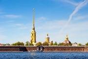 Санкт-Петербург - лидер по популярности у россиян. // Roman Evgenev, shutterstock