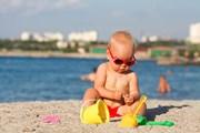 Всего в Московской области будет оборудовано 130 пляжных зон. // Iryna Tiumentseva, shutterstock