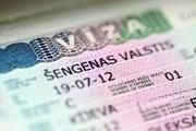 Возможность въезда по шенгенской визе сохранится.  // vita pakhai, Shutterstock.com