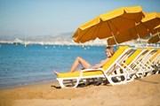 Трансфер на пляж будет бесплатным. // Ekaterina Pokrovsky, shutterstock