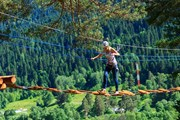 """Множество возможностей для активного отдыха всей семьей - на курорте """"Архыз"""". // ncrc.ru"""
