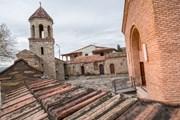 Собор в грузинском Гори // Fotokon, shutterstock.com
