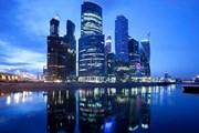 В Москву приезжают, в среднем, на 2,5 дня. // Zholobov Vadim, shutterstock