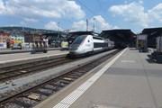 Главный вокзал Цюриха // Travel.ru
