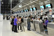 Регистрация на рейс может сулить сюрпризы. // 1000 Words, www.shutterstock.com