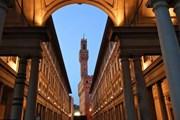 Туристы смогут посетить музеи до полуночи субботы. // uffizi.org