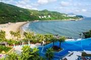 Club Med Dong'Ao Island расположен на зеленом острове. // Travel.ru