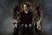 На Железном троне смогут посидеть все желающие. // nerdsraging.com