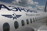 За нарушение правил поведения пассажиров дебоширов накажут. // aeroflot.ru