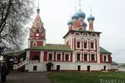 Малые города России расскажут о себе в Угличе. // Travel.ru