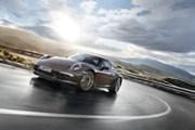 Для пассажиров на Porsche разработаны специальные маршруты. // lufthansa.com