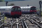 Поезда лондонского метро // Travel.ru