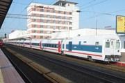 "Поезд Talgo (""Стриж"") // Travel.ru"