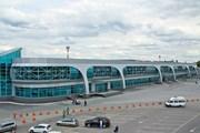 Международный терминал аэропорта Новосибирска // tolmachevo.ru