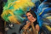 Которский карнавал - главный в Черногории. // mamjo.com