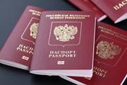 Услуги Визового центра подорожают на 200 рублей. // Ekaterina Minaeva, shutterstock