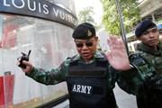 Туристов убеждают в безопасности отдыха в Таиланде. // Sakchai Lalit, AP