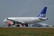 Самолет SAS // Travel.ru