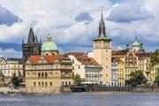 Прага - самый популярный зарубежный город у россиян этим летом. // Kiev Victor, shutterstock