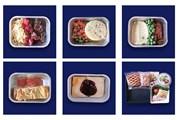 Пассажиры рассказали, какие авиакомпании вкусно кормят в полете. // aeroflot.ru