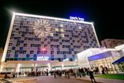 Новая гостиница разместилась в центре города. // carlsonrezidor.com