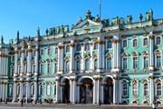 Эрмитаж попал в десятку лучших музеев мира. // Elena11, shutterstock