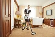 За чистые комнаты туристы могут простить отелю другие недостатки. // Dmitry Kalinovsky, shutterstock.com