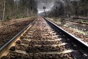 Туристка отстала от поезда в Забайкалье. // rewalls.com