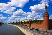 Кремль - особо охраняемый объект. // dimbar76, shutterstock