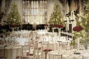 Ужин будет накрыт в главном зале Хогвартса. // wbstudiotour.co.uk