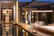 Роскошная гостиница распахнула двери в Марракеше. // mandarinoriental.com