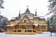 Усадьба Деда Мороза // Илья Малов, Travel.ru
