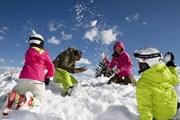 Тирольские курорты предлагают отдых для семей с детьми. // zillertal.at