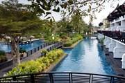Профессионалы советуют лучшие отели - например, Marriott в тайском Као-Лаке. // Alamy