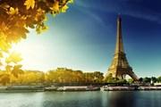 В Париже пройдет Конференция ООН по изменению климата. // Iakov Kalinin, shutterstock