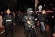 Очередной теракт осуществлен в Тунисе. // Fethi Belaid, AFP