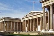 Большинство представленных в рейтинге музеев - бесплатны для посещения. // britishmuseum.org