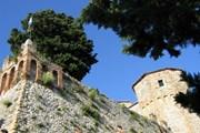 Туристы верят, что призраки хозяев бродят по старым замкам. // italia-ru.com