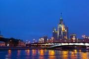 В Москву туристы едут, в среднем, на три дня. // Shchipkova Elena, shutterstock
